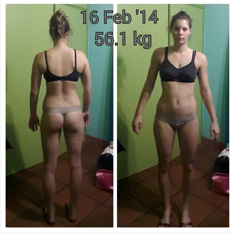 Clean eating, binging, crossfit, macros, iifym, body building, skinny fat, progress photo, fitness